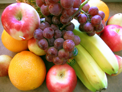 Fruits : Best Food For Yoga