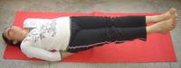 Both Leg Rotation