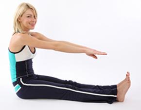 Fitness workout fat loss photo 3